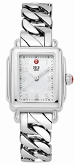 Michele Deco MWW06D000085 Ladies Watch