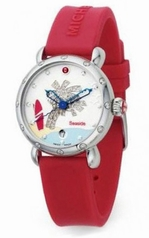 Michele Seaside MWW05A000099 Ladies Watch
