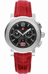 Michele Sport Sail MWW01K000005 Ladies Watch