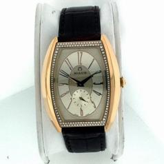 Milus Agenios AGE-R01 Manual Wind Watch