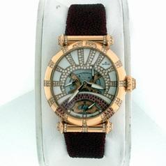 Milus Merea MER.ZP02 Automatic Watch
