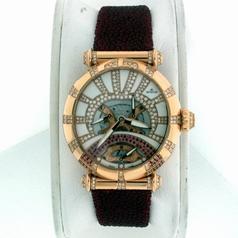 Milus Merea MER.ZP02 Midsize Watch