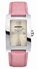 Montblanc Profile 36974 Ladies Watch