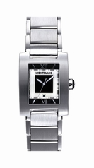 Montblanc Profile 9658 Mens Watch