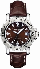 Montblanc Sport 26949 Mens Watch