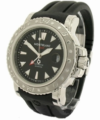 Montblanc Sport Montblanc 8470 Mens Watch