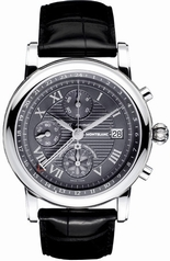 Montblanc Star 101637 Mens Watch