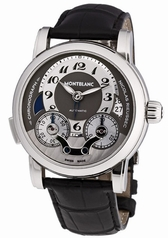 Montblanc Star 102337 Mens Watch
