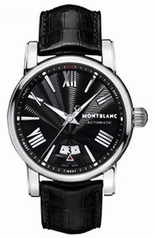 Montblanc Star 102341 Mens Watch