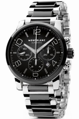 Montblanc Time Walker 103094 Mens Watch