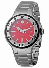 Movado 800 2600008 Mens Watch