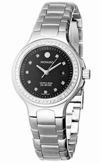 Movado 800 2600054 Ladies Watch