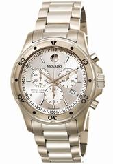 Movado 800 2600077 Mens Watch