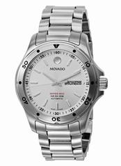 Movado 800 2600082 Mens Watch