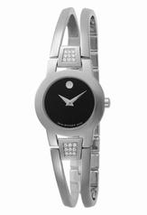 Movado Amorosa 604982 Ladies Watch