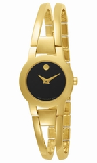 Movado Harmony 604758 Ladies Watch