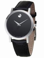 Movado Museum 606085 Mens Watch