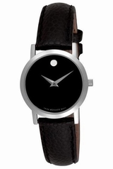 Movado Museum 606087 Ladies Watch