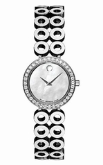 Movado Ono 605777 Ladies Watch