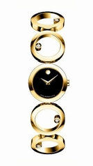 Movado Ono 605821 Ladies Watch