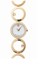Movado Ono 605822 Ladies Watch