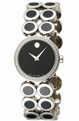 Movado Ono 606096 Ladies Watch