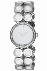 Movado Ono 606097 Ladies Watch