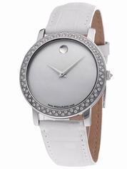 Movado Rondiro 0605546 Ladies Watch