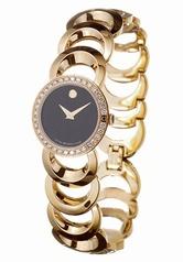 Movado Rondiro 605529 Ladies Watch