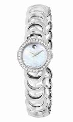 Movado Rondiro 606252 Ladies Watch