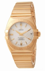Omega Constellation 1190.70.00 Ladies Watch
