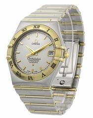 Omega Constellation 1202.30.00 Mens Watch