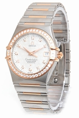 Omega Constellation 1308.35.00 Mens Watch