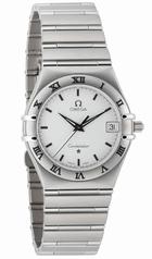 Omega Constellation 1512.30.00 Mens Watch