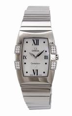 Omega Constellation 1586.70.00 Ladies Watch