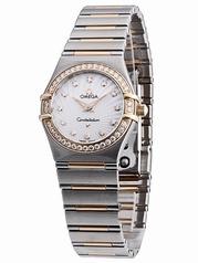 Omega Constellation Ladies 111.25.26.60.55.00 Ladies Watch