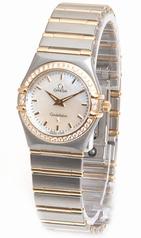 Omega Constellation Ladies 1277.70.00 Ladies Watch