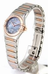 Omega Constellation Ladies 1357.77.00 Mens Watch