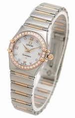 Omega Constellation Ladies 1360.76.00 Ladies Watch