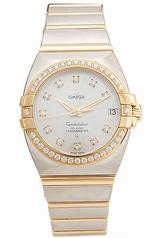 Omega Constellation Ladies 1399.75.00 Ladies Watch