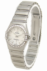 Omega Constellation Ladies 1466.31.00 Ladies Watch
