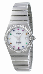 Omega Constellation Ladies 1499.79.00 Ladies Watch
