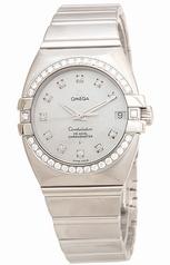Omega Constellation Ladies 1599.75.00 Ladies Watch