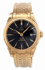 Omega De Ville 4133.80 Mens Watch