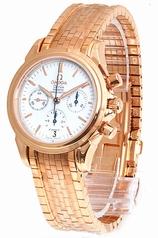 Omega De Ville 4172.20.00 Mens Watch
