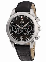 Omega De Ville 422.13.41.52.06.001 Mens Watch