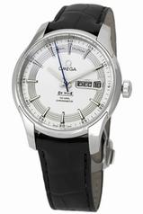 Omega De Ville 431.33.41.21.02.001 Mens Watch