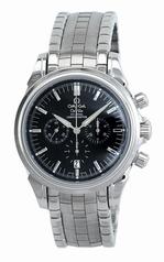 Omega De Ville 4541.50 Mens Watch