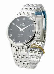 Omega De Ville 4574.50.00 Mens Watch