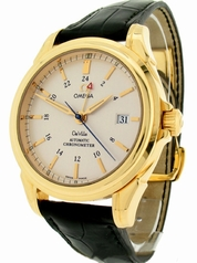 Omega De Ville 4633.30 Mens Watch